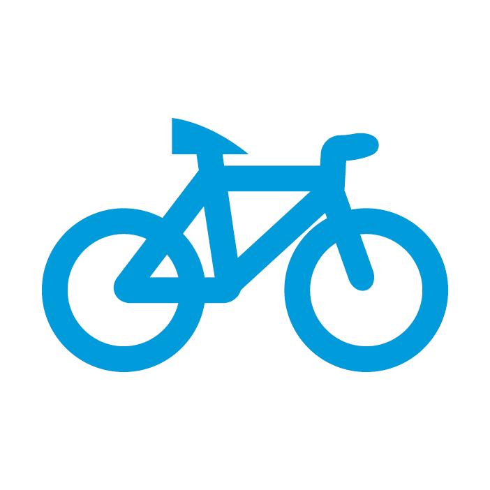 Bicicleta com triciclo proporciona deslocamentos e terapia com estímulo dos membros inferiores
