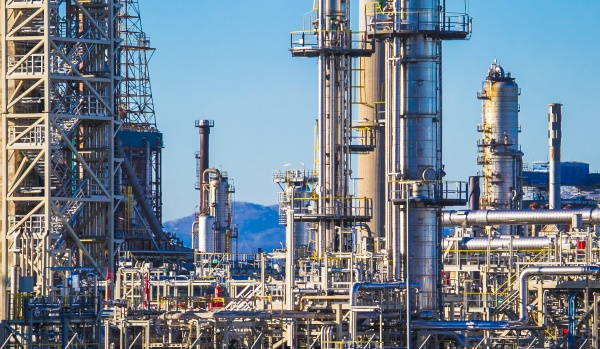Catalyst for the petrochemical industry